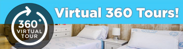 Properties with 360 virtual tours